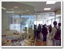 松坂屋食堂