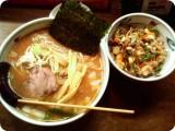 北の麺蔵 ビビンバセット.jpg