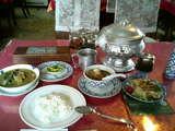 <b>タイ料理</b>
