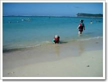 PICプライベートビーチ