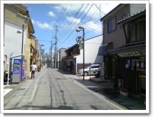 松江の茶町