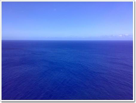 恋人岬展望台からタモン湾を望む5