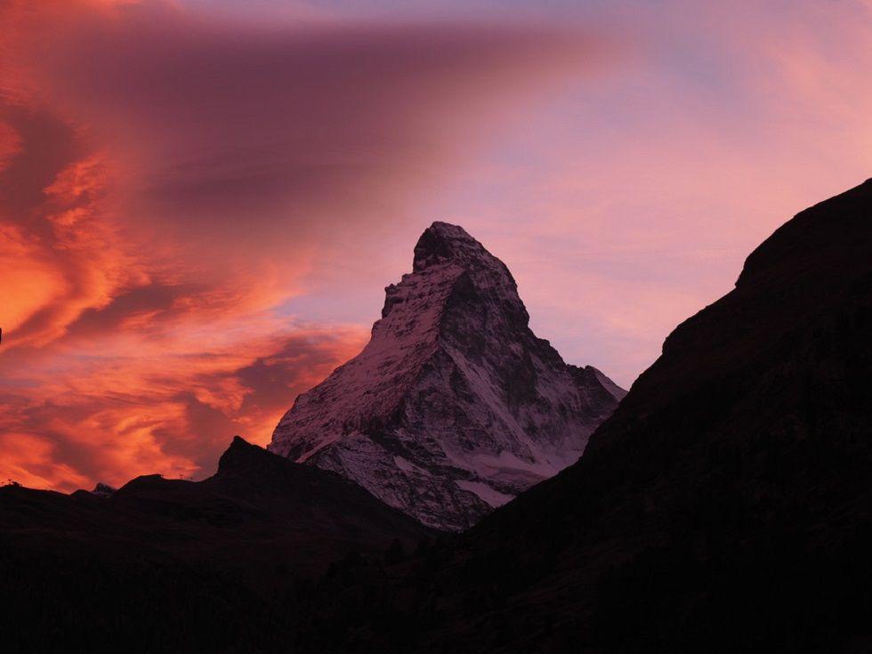 ZermattSandro Biner