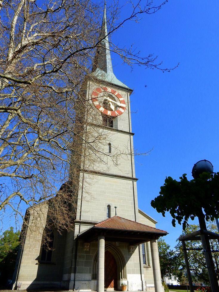 Kirche_Burgforf