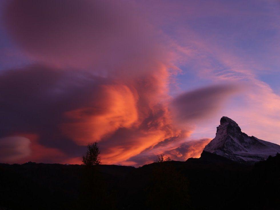 ZermattMario Constantin