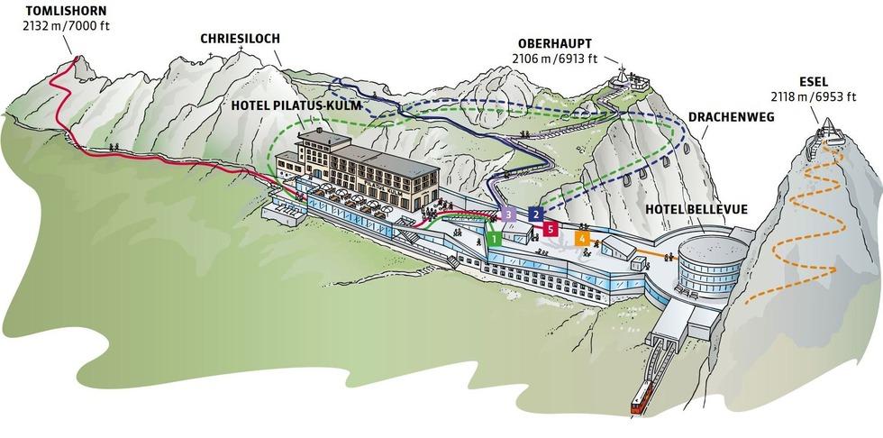 Pilatus-Kulm_map