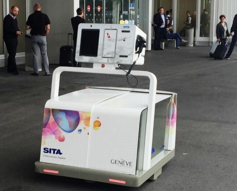 SITA-robot-Gineva-Airport