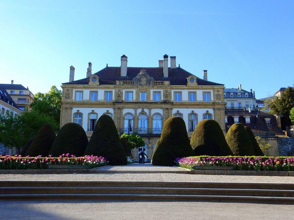Hotel DuPeyr_4