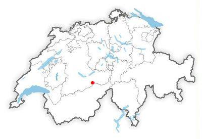 jungfraujoch_map