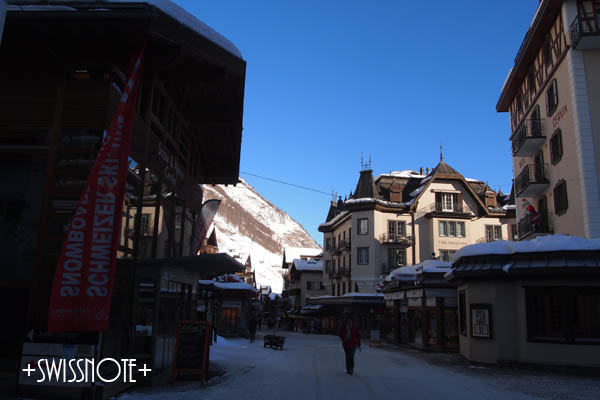 Zermatt-Myoko
