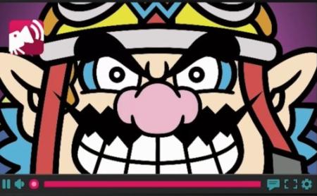 3DS「メイドインワリオ ゴージャス」8/2発売決定!