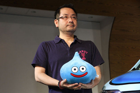 【悲報】DQ11、ニーアのプロデューサー斎藤陽介「ゼルダBOTWが神ゲーすぎてこりゃ勝てないと絶望した」