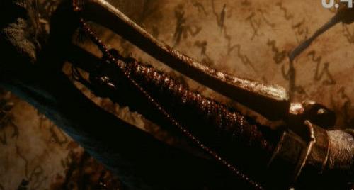 【速報】フロム・ソフトウェア 謎の新プロジェクト発表!ティザー映像に血まみれの武器、これはもしや・・・!!!
