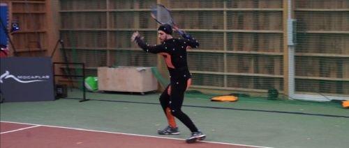 テニス ワールドツアー (3)