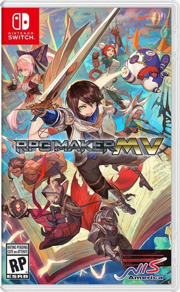 RPGツクールMV (2)