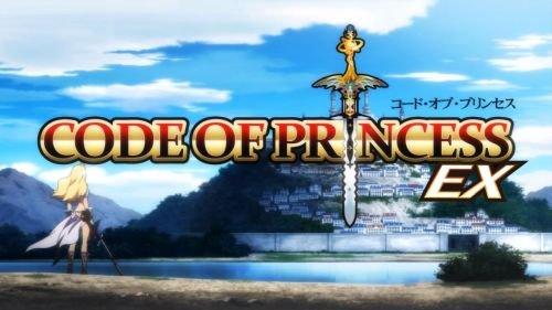 Code of Princess EX (4)