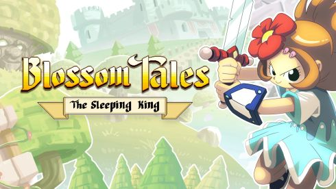 Blossom Tales (1)