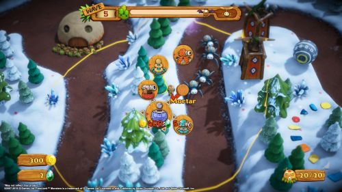 PixelJunk Monsters 2 (5)