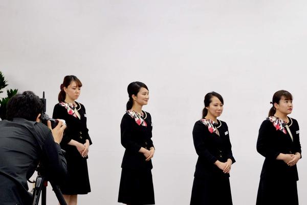 [制作風景]Parfumコーポレート会議