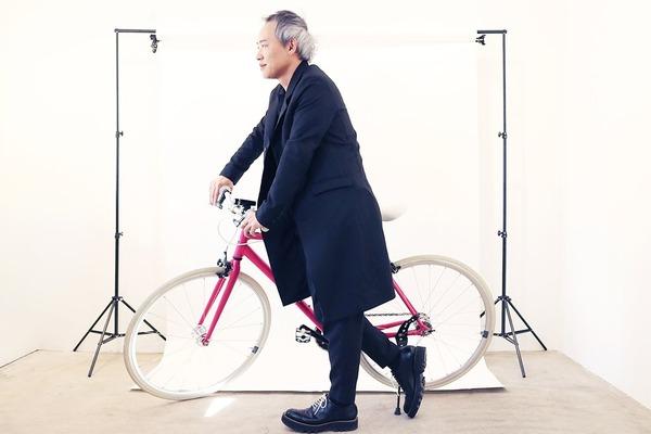 [今日の社長]自転車