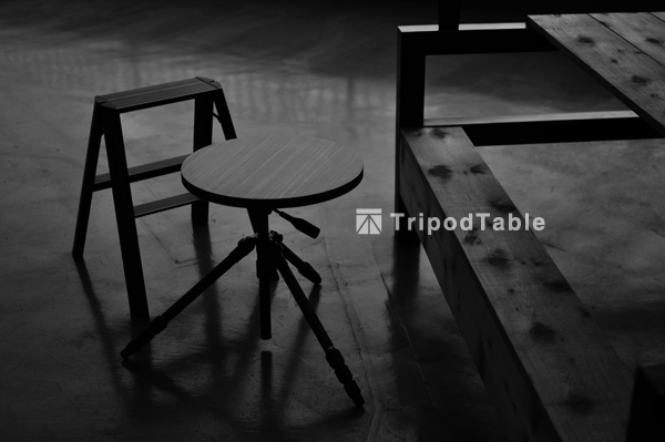 TripodTable