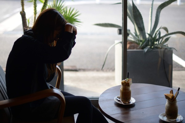 [制作風景]今日の神谷
