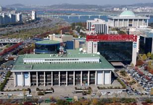 ロゴ・KBS本館