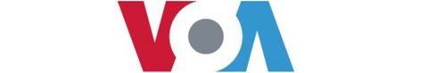 ロゴ・VOA-A