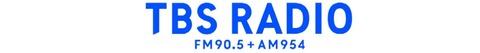 ロゴ・TBSラジオ(新)