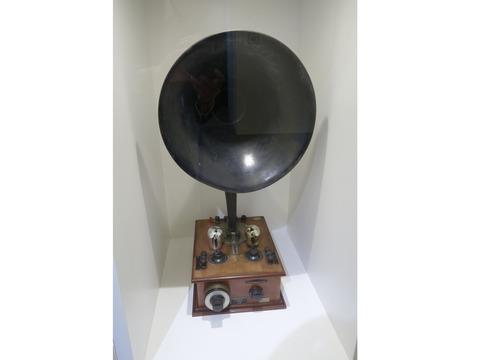 0001 ラジオ