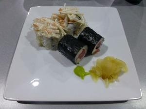 roll salada