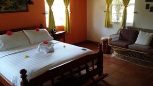 Jagure Inn room