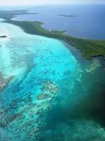 barrier reef