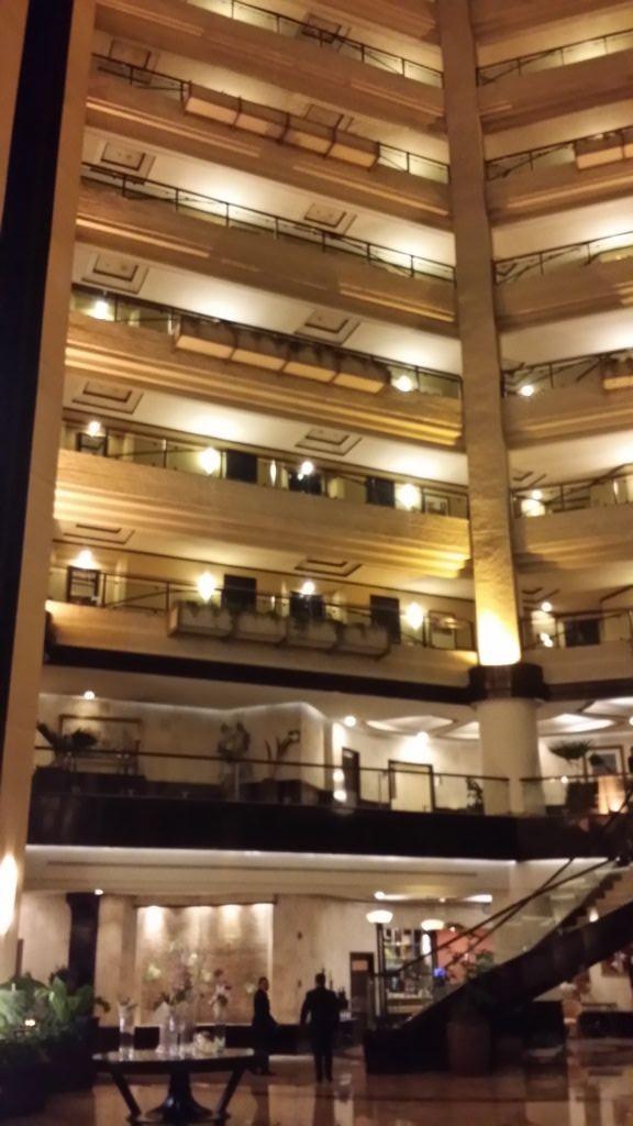 Hotel grand catura