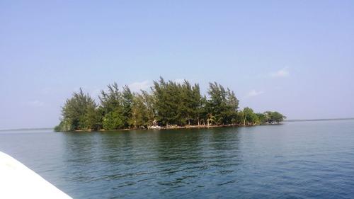 おじいちゃんの島