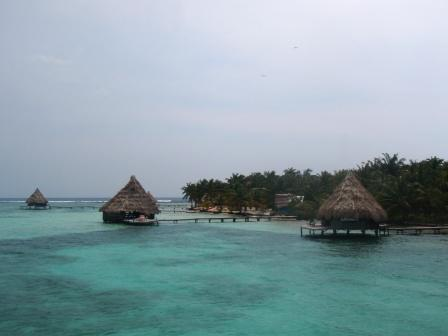 Globers reef