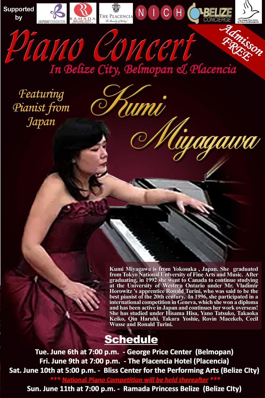 Piano Concert FINAL