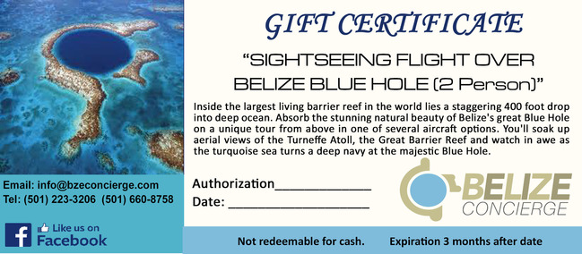 Belize Concierge copy