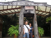 old belize