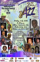 jazz festa