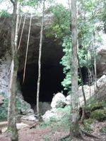 rio frio cave0