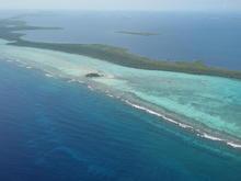 burrier reef