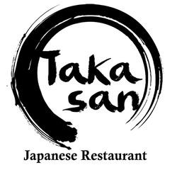 Takasan logo