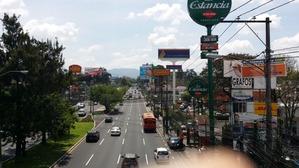 guatemalla city