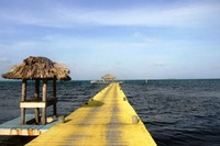 long cayes