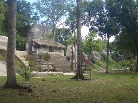 7つの神殿の広場2