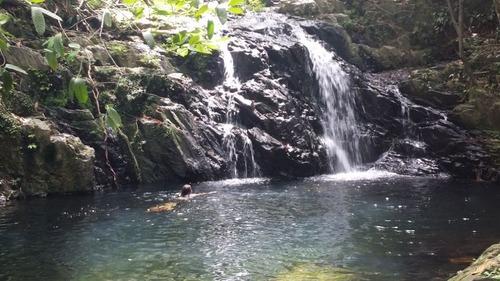 アンテロープ滝
