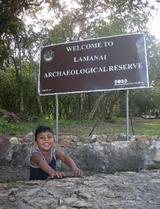lamanai