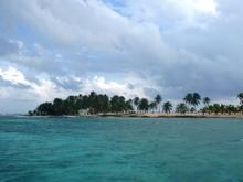 ハーフムーン島