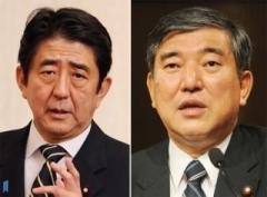 安倍首相側「土俵乗る必要ない」 論戦求める石破氏を突き放す